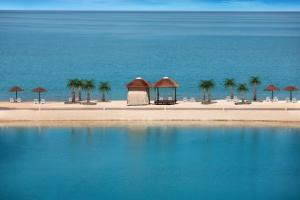 Такие разные Эмираты: выбираем место для отдыха