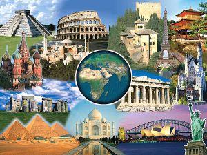 Развлекательный гороскоп путешествий на 2015 год