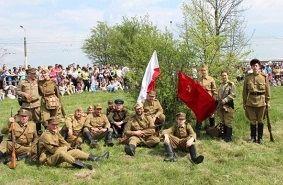 Ко дню Победы предлагаем: тур «Штурм Кёнигсберга»!