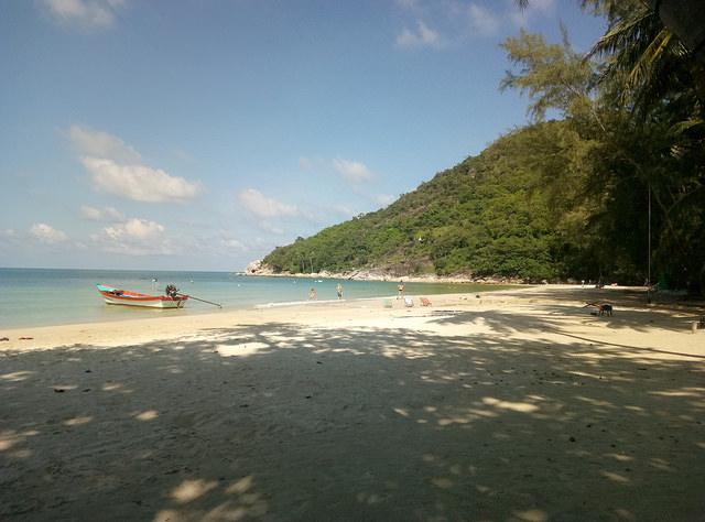 отдохнуть в таиланде