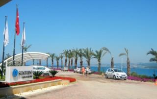 Недорогие отели и авиабилеты в Турцию