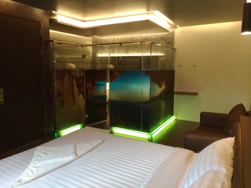 Dream Design Hotel