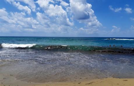 Пляж Лайтхаус (Маяк), Пафос, Кипр
