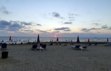Пляжи Кипра, Пафос - Lighthouse Beach