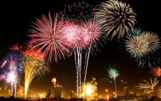 Новый Год за рубежом
